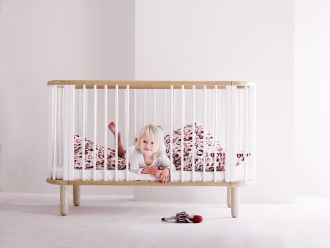 chambre-lit-bebe-evolutif-naturel-flexa