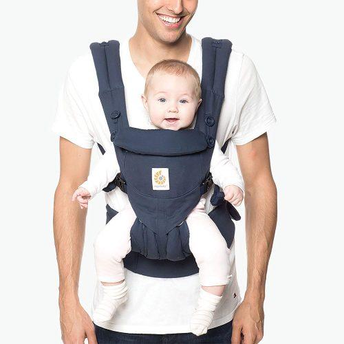 porte-bébé ergobaby omni