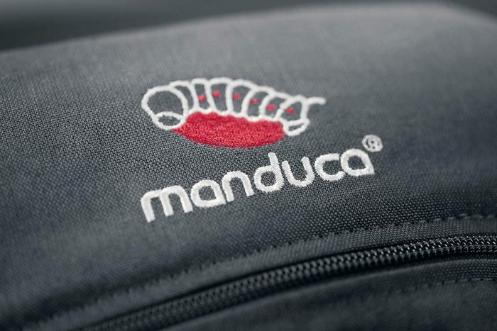 porte-bébé dorsal Manduca