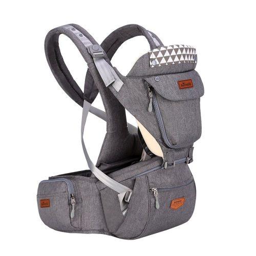porte-bébé randonnée Sunveno