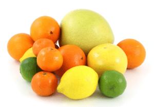 fruits bébé