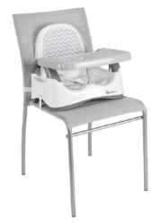 rehausseur de chaise bébé