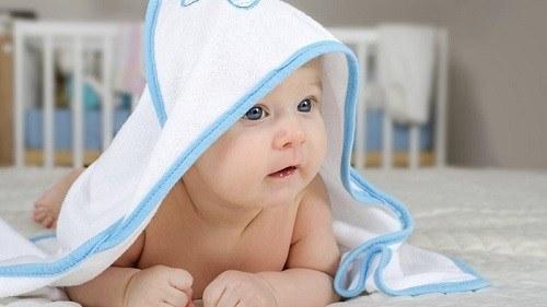 evolution vue bebe 10 mois