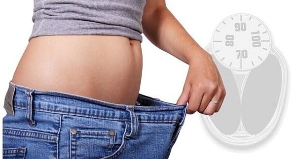Perdre du poids après la naissance