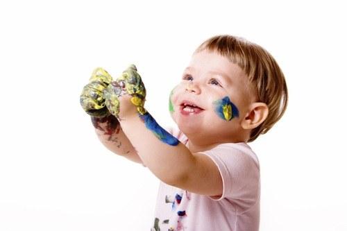 jouets ideals bebe 1 ans peinture