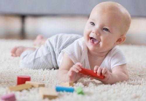 jouets ideals bebe 6 mois